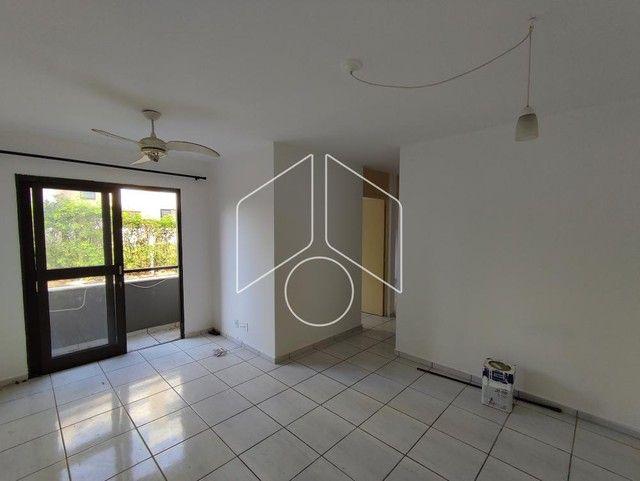 Apartamento para alugar com 3 dormitórios em Jardim portal do sol, Marilia cod:L15765