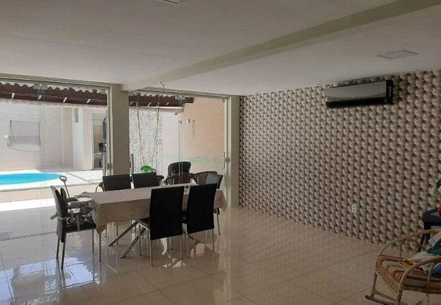 Villa Toscana, casa duplex com 3 quartos, piscina, 2 vagas de garagem, lazer completo - Foto 2