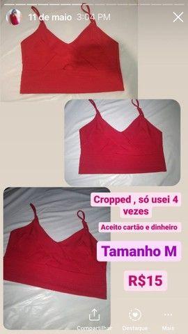 Roupas / Vendo  - Foto 2