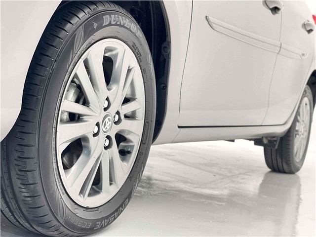Toyota Yaris 2020 1.5 16v flex xl plus connect multidrive - Foto 6