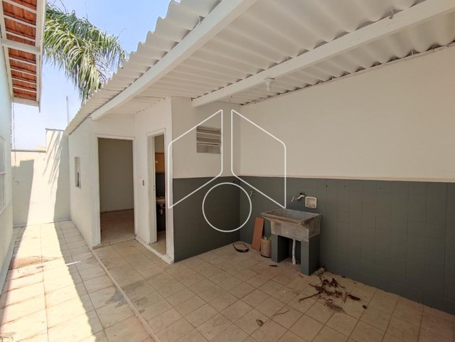 Casa para alugar com 3 dormitórios em Sao joao, Marilia cod:L476 - Foto 9