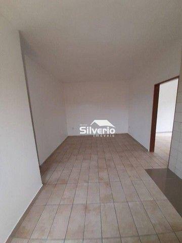 Casa para alugar, 80 m² por R$ 900,00/mês - Parque Interlagos - São José dos Campos/SP - Foto 9