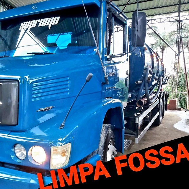 LIMPA FOSSA ÁGIL /.;