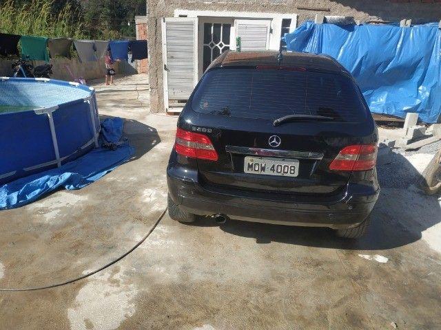 Mercedes B200 - Oportunidade - Vendo ou troco. - Foto 7