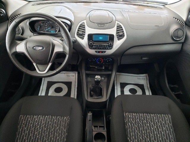 Ford Ka SE - Foto 5