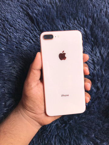 IPhone 8plus 256GB - Gold - VITRINE  - Foto 6