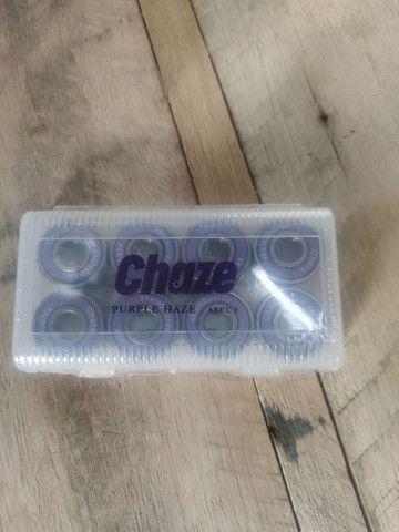 Rolamentos Chaze purple haze