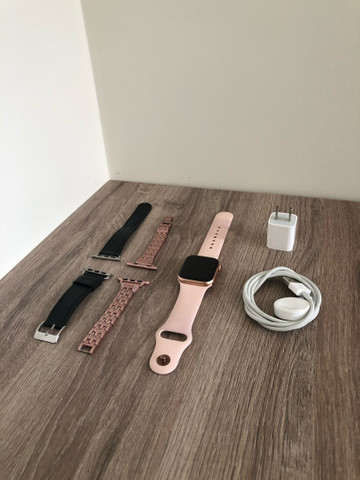 Apple Watch S4 40MM GPS+CELULAR