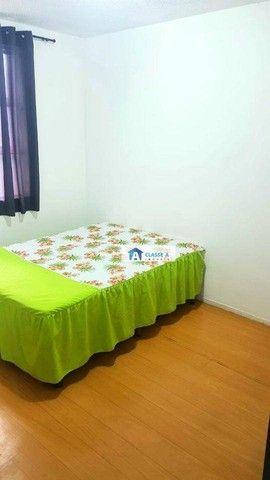 Belo Horizonte - Apartamento Padrão - Conjunto Califórnia - Foto 2