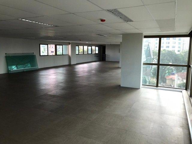 Sala/Escritório para aluguel possui 160 metros quadrados em Casa Forte - Recife - PE - Foto 6