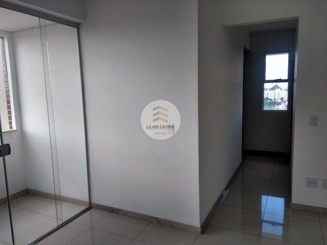 Apartamento para Venda em Belo Horizonte, OURO PRETO, 3 dormitórios, 1 suíte, 1 banheiro,  - Foto 4