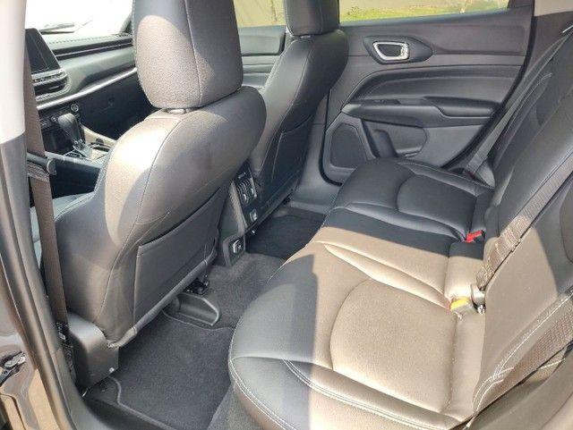 Compass Sport T-270 Turbo Flex automática modelo novo  - Foto 5