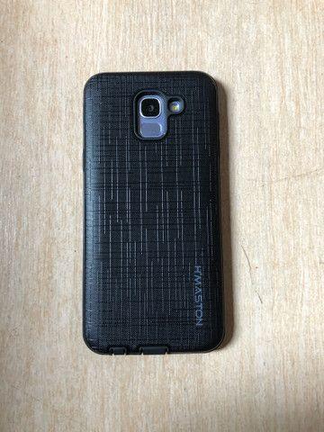Samsung Galaxy J6 ZERO - Foto 4
