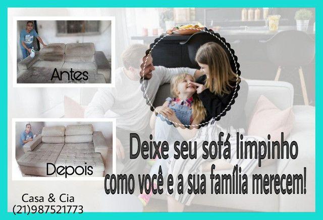 Casa faxina  - Foto 5