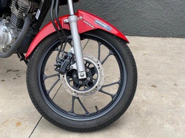 Honda CG 160 Fan Esdi Flexone (financio em até 36x) - Foto 4