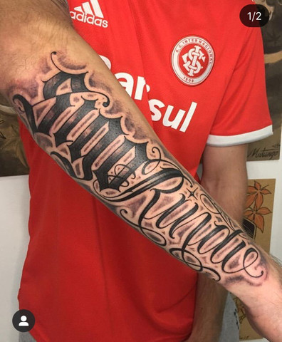 Tattoo!!  - Foto 5
