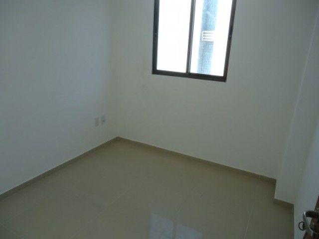 Apartamento à venda com 2 dormitórios em Bancários, João pessoa cod:010020