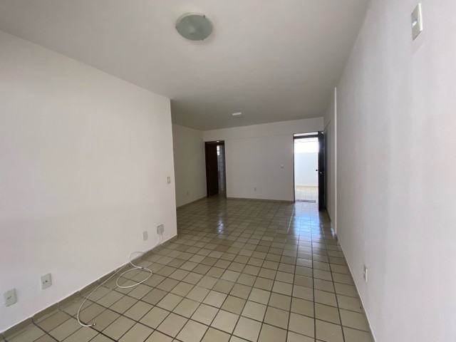 Manaíra - Apartamento 2 quartos (1 suíte) sala ampla + DCE - Foto 6