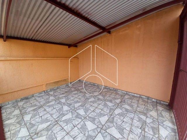 Casa para alugar com 3 dormitórios em Alto cafezal, Marilia cod:L15762 - Foto 2