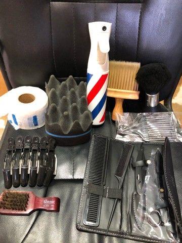 Kit barber - Foto 5