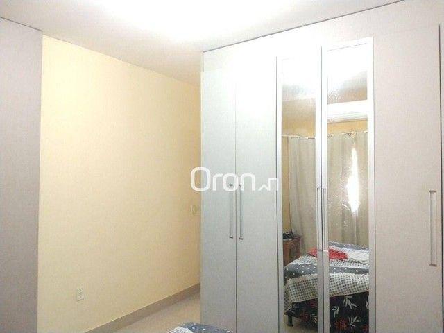 Casa à venda, 120 m² por R$ 239.000,00 - Mansões Paraíso - Aparecida de Goiânia/GO - Foto 8