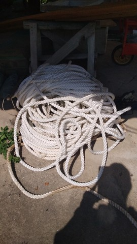 Corda para Barco - Foto 2