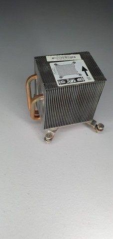 Radiador de Chipset