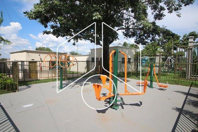 Apartamento para alugar com 2 dormitórios em Distrito industrial, Marilia cod:L15770 - Foto 11