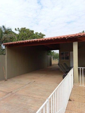 Rancho condomínio itapoã 20 km de Araçatuba  - Foto 10