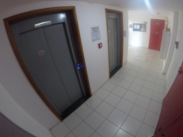 Cond. Via Laranjeiras - 2 quartos em Morada de Laranjeiras - Foto 12