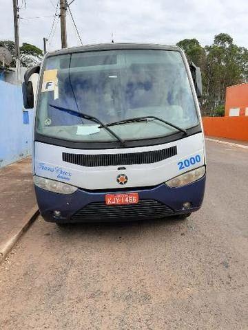 Vendo Micro ônibus  - Foto 7