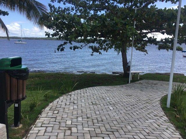 Lote barato na ilha Catu/berlinque -Vera Cruz oportunidade monte seu plano de pagamento! - Foto 19