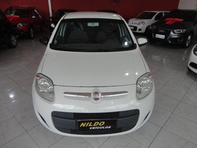 Fiat - Palio Attractive 1.0 Completo