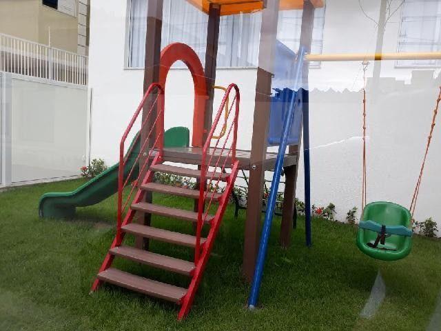 Apto em São José - 3 dorm - Mobiliado - Foto 14