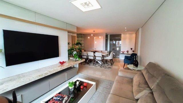 Apartamento Bosque das Flores,142 m²,Luciano Cavalcante