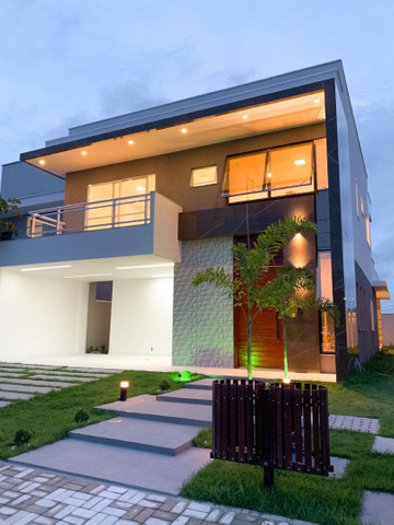 Construa sua casa personalizada em um condomínio clube  - Foto 13