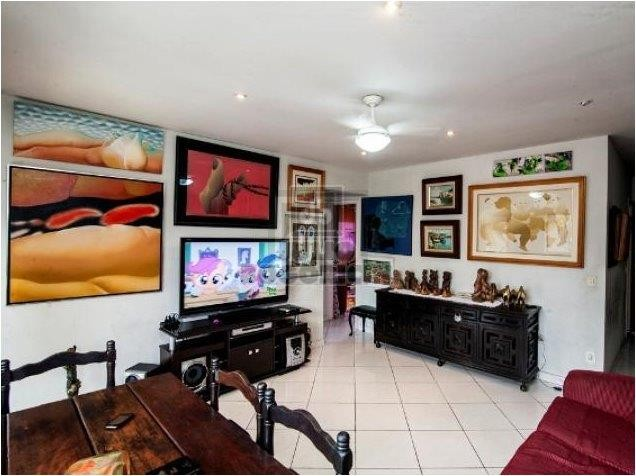 Engenho Novo - Rua Marques de Leão - Ótimo apartamento - 2 quartos - sala ampla - Vaga - Foto 12