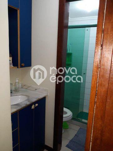 Apartamento à venda com 2 dormitórios em Biscaia, Angra dos reis cod:LB2CB36019 - Foto 13
