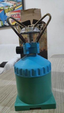 Fogareiro portátil Vintage Yanes Flame 2000 - Foto 4