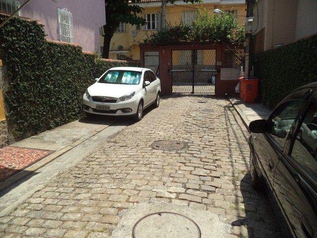 Engenho Novo - Rua Matias Aires - Casa de Vila - 2 quartos - Vaga - JBM606118 - Foto 12