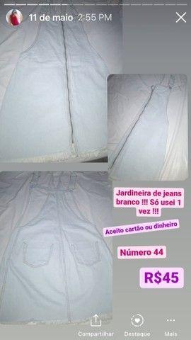 Roupas / Vendo  - Foto 4