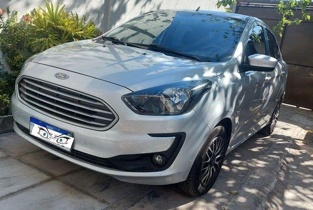 Ford Ka SE (Sedan) 2020  - Foto 2