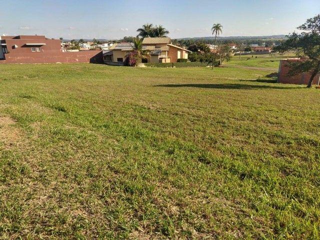 Excelente terreno a venda no condomínio Ninho Verde I Eco Residence