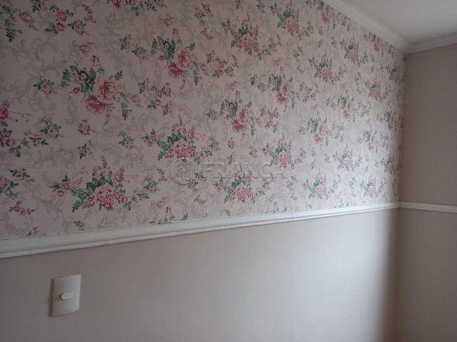 Apartamento à venda com 2 dormitórios em Villa branca, Jacarei cod:V13168 - Foto 11