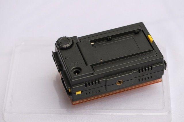 Iluminador Led Z 96 Para Câmeras DSLR para Vídeo e Fotografias. - Foto 6