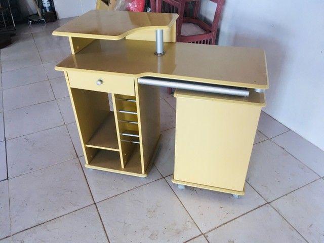 Mesa computador  - Foto 2