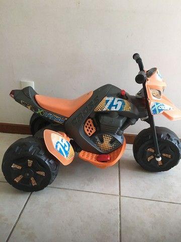 Mini Moto elétrica X Cross