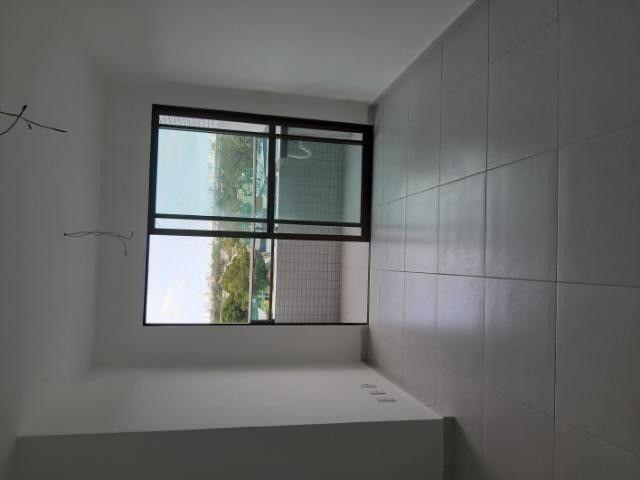Apartamento para venda com 64 metros quadrados com 3 quartos em Barro - Recife - PE - Foto 10