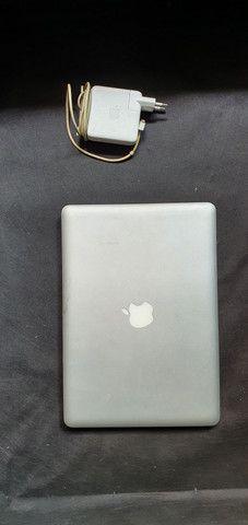 Macbook PRO - DEFEITO - Foto 2