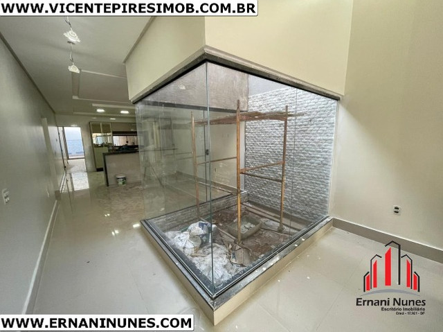 Moderna Casa Rua 03 3 Qtos 2 Stes  - Ernani Nunes  - Foto 6